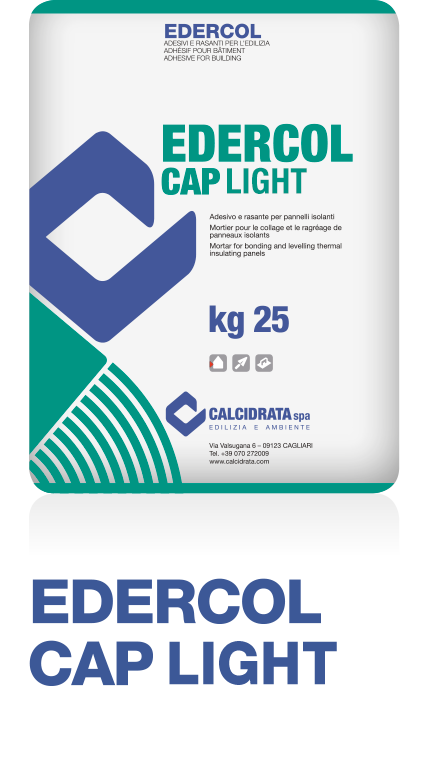 Edercol Cap LIght